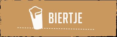 Een heerlijk biertje bij Cafe Keulen