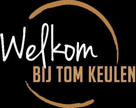 Welkom bij Tom Keulen